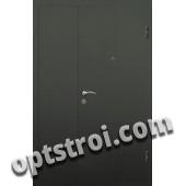 Входная металлическая дверь в старый фонд СТФ-007