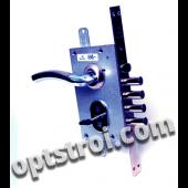 CISA 57.535 врезной, сувальдный