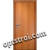 Входная металлическая дешевая тамбурная дверь модель - ТЭ-008