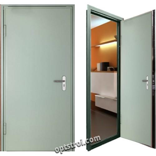 металлические входные двери от 20000