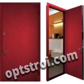 Входная металлическая дверь. Модель Н10-04