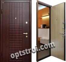 Входная металлическая дверь. Модель А375-01