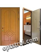 Входная металлическая дверь. Модель А376-01