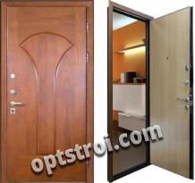 Входная металлическая дверь. Модель А378-01
