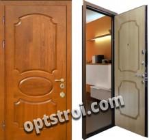 Входная металлическая дверь. Модель А380-01