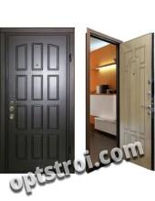 Входная металлическая дверь. Модель А381-01