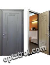 Входная металлическая дверь. Модель А382-01