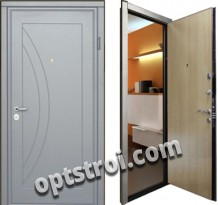 Входная металлическая дверь. Модель А384-01