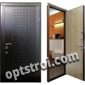 Входная металлическая дверь. Модель А386-01