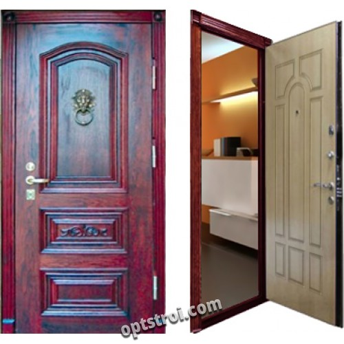 стальные двери 30000 рублей