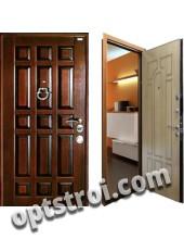 Входная металлическая дверь. Модель А401-02