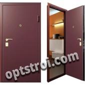 Входная металлическая дверь. Модель А459-04