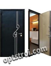 Входная металлическая дверь. Модель А473-04