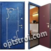 Входная металлическая дверь. Модель А480-04