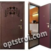 Входная металлическая дверь. Модель А488-04