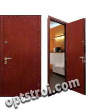 Входная металлическая дверь. Модель А499-04