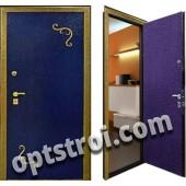 Входная металлическая дверь. Модель А504-04