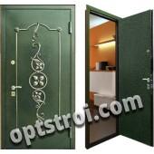 Входная металлическая дверь. Модель А506-04