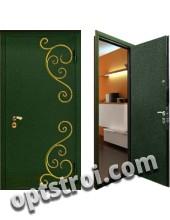 Входная металлическая дверь. Модель А509-04