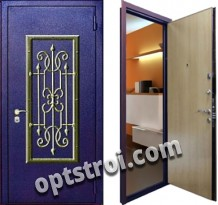 Входная металлическая дверь. Модель А511-04