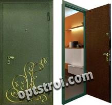 Входная металлическая дверь. Модель А512-04