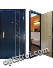 Входная металлическая дверь. Модель А517-04