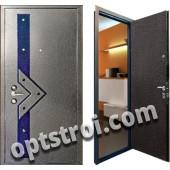 Входная металлическая дверь. Модель А518-04