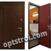 Входная металлическая дверь. Модель А521-04