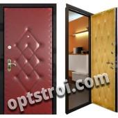 Входная металлическая дверь. Модель А528-05