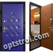 Входная металлическая дверь. Модель А529-05