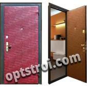 Входная металлическая дверь. Модель А537-05
