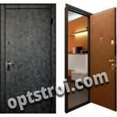 Входная металлическая дверь. Модель А539-05
