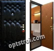 Входная металлическая дверь. Модель А541-05