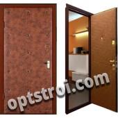Входная металлическая дверь. Модель А543-05