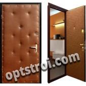 Входная металлическая дверь. Модель А545-05