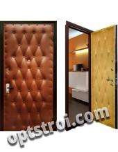 Входная металлическая дверь. Модель А547-05