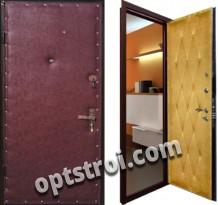металлические двери 5мм