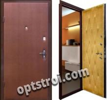 Входная металлическая дверь. Модель А550-05