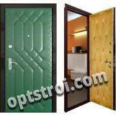 Входная металлическая дверь. Модель А551-05
