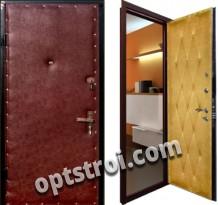 Входная металлическая дверь. Модель А552-05