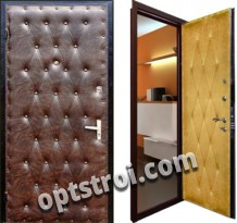 Входная металлическая дверь. Модель А553-05