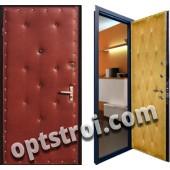Входная металлическая дверь. Модель А555-05