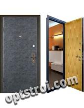 Входная металлическая дверь. Модель А556-05