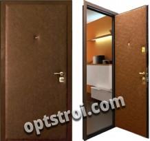 Входная металлическая дверь. Модель А560-05