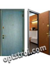 Входная металлическая дверь. Модель А566-05