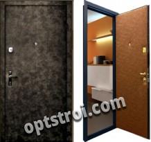 Входная металлическая дверь. Модель А569-05