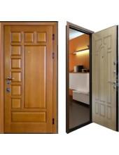 Входная металлическая дверь. Модель А574-06