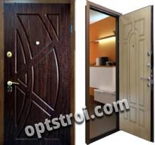 Входная металлическая дверь. Модель А584-06