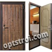 Входная металлическая дверь. Модель А586-06
