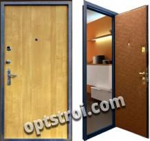 Входная металлическая дверь. Модель А592-07